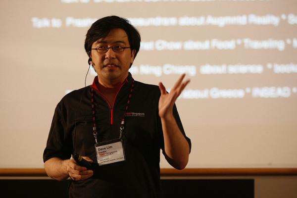 TEDxSingapore: How it all began